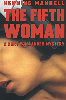 The Fifth Woman book cover