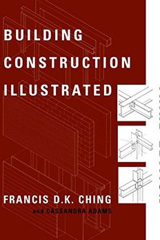 Building Construction Illustrated book cover