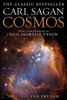 Cosmos book cover