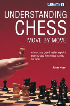 Understanding Chess Move by Move book cover