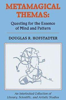 Metamagical Themas book cover