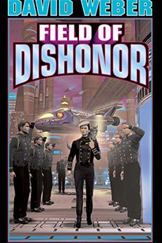 Field of Dishonor book cover