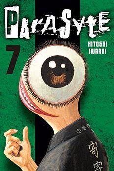 Parasyte Vol. 7 book cover