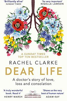DearLife book cover