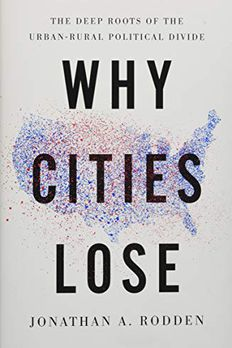 Why Cities Lose book cover