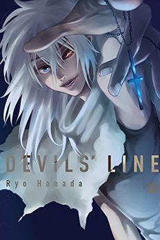 Devils' Line, Vol. 9 book cover