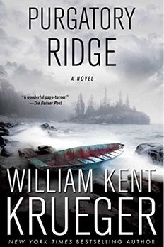 Purgatory Ridge book cover