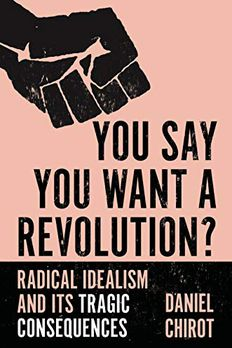 You Say You Want a Revolution book cover