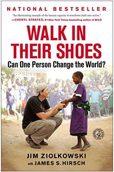 Walk in Their Shoes book cover