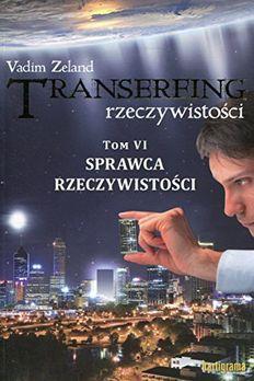 Transerfing rzeczywistości 6 book cover