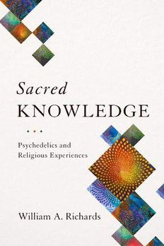 Sacred Knowledge book cover