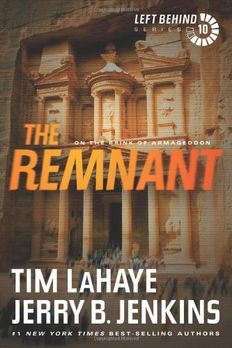 The Remnant book cover