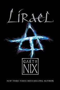 Lirael book cover