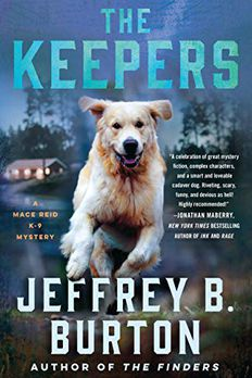 The Keepers book cover