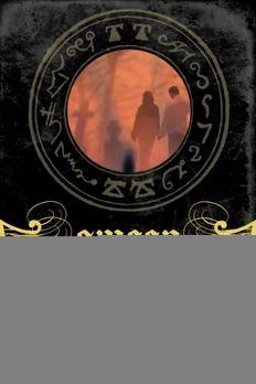 Spellbound book cover