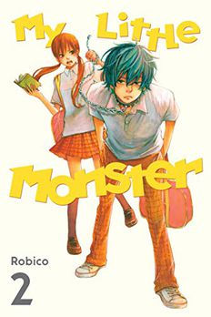 My Little Monster, Vol. 2 book cover