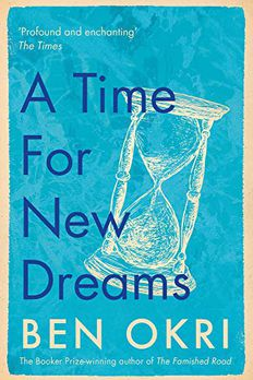 A Time for New Dreams book cover