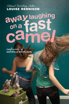 Away Laughing on a Fast Camel book cover