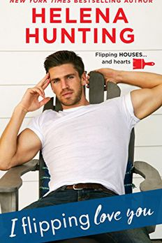 I Flipping Love You book cover