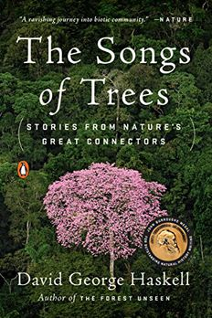 The Songs of Trees book cover