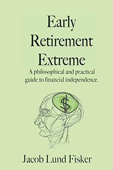 Early Retirement Extreme book cover