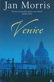Venice book cover