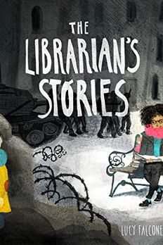 The Librarian's Stories book cover