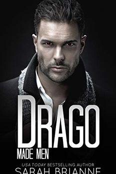 Drago book cover
