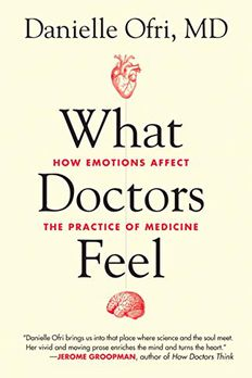 What Doctors Feel book cover