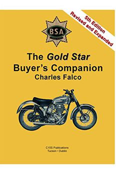 The Gold Star Buyer's Companion book cover