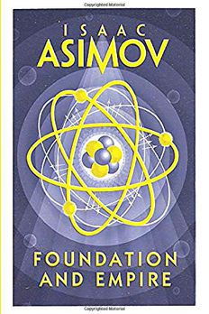 Foundation & Empire book cover