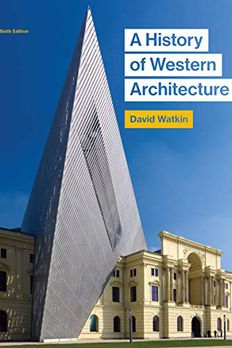 A History of Western Architecture book cover