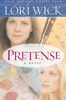 Pretense book cover