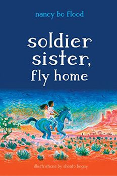 Soldier Sister, Fly Home book cover