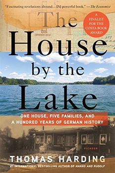 The House by the Lake book cover
