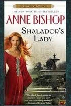 Shalador's Lady book cover