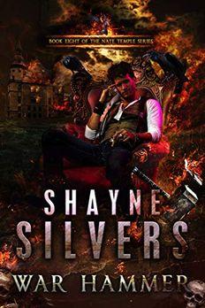 War Hammer book cover