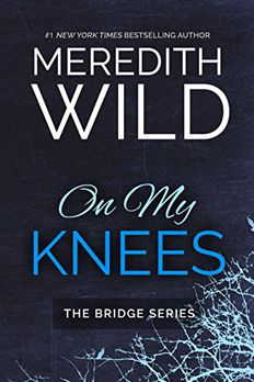 On My Knees book cover