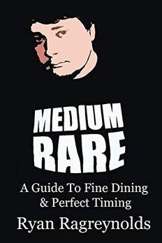 Medium Rare book cover