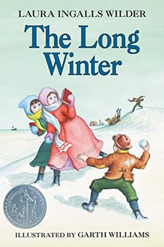 The Long Winter book cover