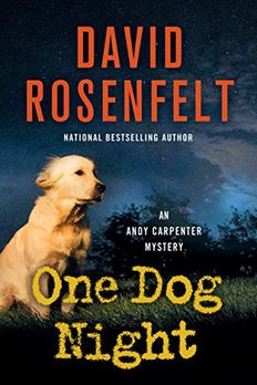 One Dog Night book cover