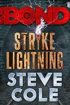 Strike Lightning book cover