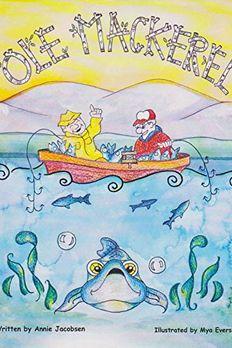 Ole Mackerel book cover