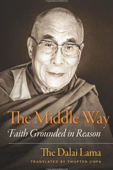 The Middle Way book cover