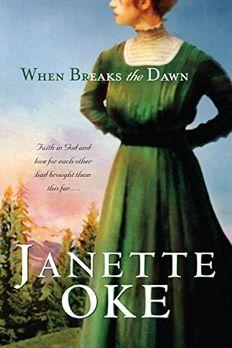 When Breaks the Dawn book cover