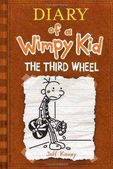The Third Wheel book cover