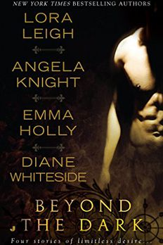 Beyond the Dark book cover