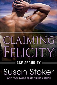 Claiming Felicity book cover
