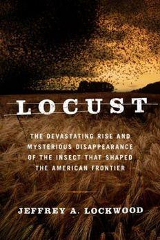 Locust book cover