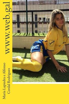 www.web.gal book cover